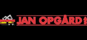 Jan Opgård AS